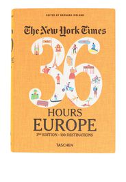 The New York Times 36 Hours: Europe