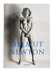 Libro Helmut Newton. SUMO