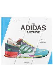 TASCHEN The Adidas Archive - Bianco