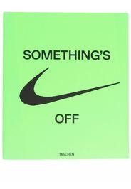 TASCHEN Libro Virgil Abloh x Nike ICONS - Verde
