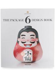 TASCHEN The Package Design Book 6 - Multicolore