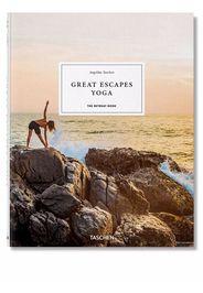 TASCHEN Libro Great Escapes Yoga: The Retreat Book - Multicolore