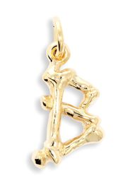The Great Frog Pendente in oro 18kt Alphabones B