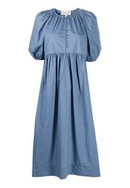 Ravine buttoned dress