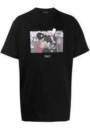 T-shirt Throwback World