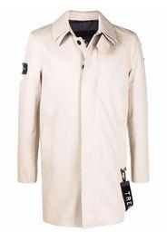 TRENCH LONDON the Knight coat - Toni neutri