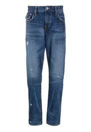 Geno selvedge jeans