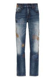 True Religion Jeans skinny Rocco - Blu