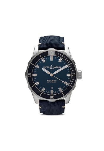 Orologio Diver 42mm