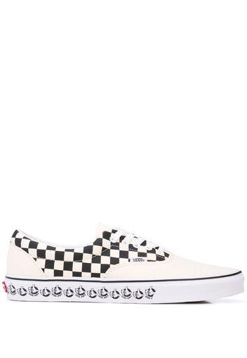 Sneakers a quadretti