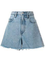 VIKTORIA & WOODS Shorts denim - Blu