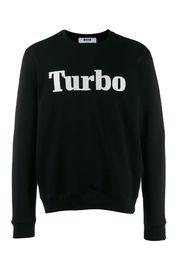 Felpa Turbo