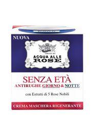 Acqua Delle Rose Antirughe Crema Viso (50.0 ml)