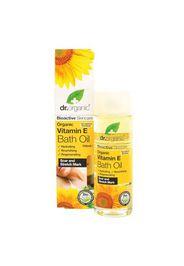 Dr. Organic Vitamin E Olio Doccia (100.0 ml)