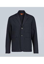 Blazer Refada Stobia misto lana