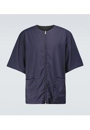T-shirt Salamora Crinkle