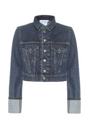 Giacca di jeans Little Trucker