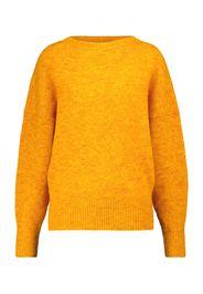 Pullover Halden in alpaca e lana