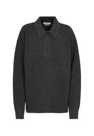 Pullover Lark in misto lana