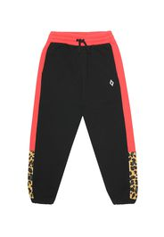Pantaloni sportivi in cotone