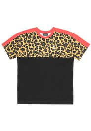T-shirt a stampa in cotone