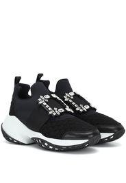 Sneakers stretch Viv' Run
