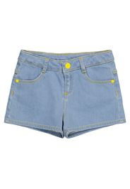 x Peanuts® - Shorts di jeans