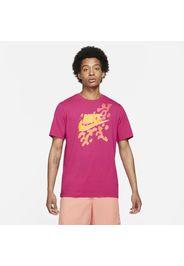 T-shirt Nike Sportswear - Uomo - Rosa
