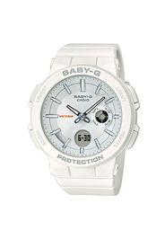Orologio BABY-G - BGA-255-7AER White/White