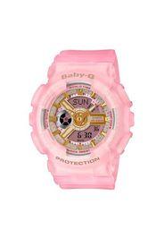 Orologio BABY-G - Urban BA-110SC-4AER Pink