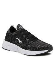 Sneakers BAGHEERA - Destiny 86477-7 C0103 Black/Grey