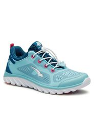 Sneakers BAGHEERA - Ionic 86486-4 C2041 Light Blue/Pink