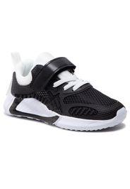 Sneakers BARTEK - 15360003 Nero