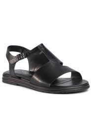 Sandali BETSY - 907020/03-01E  Black
