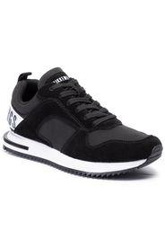 Sneakers BIKKEMBERGS - Hector B4BKM0028 Black