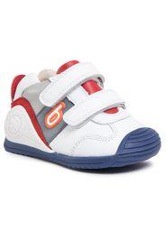 Sneakers BIOMECANICS - 202148 B-Blanco