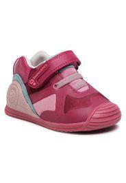 Sneakers BIOMECANICS - 201133 B-Fucsia