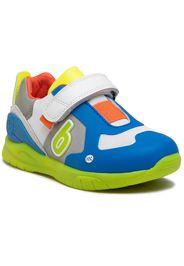 Sneakers BIOMECANICS - 212203 A-Electrico Y Multicolor