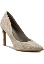 Scarpe stiletto BUT-S - A101 Beige