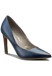 Scarpe stiletto BUT-S - A100 Blu scuro