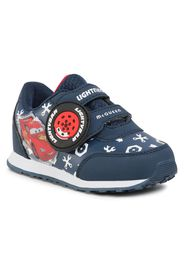 Sneakers CARS - CP23-5780-3D Navy