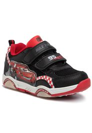 Sneakers CARS - CP23-5553DCARS Black