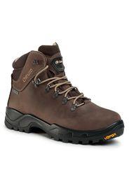 Scarpe da trekking CHIRUCA - Cares 52 GORE TEX 4428052 Marron