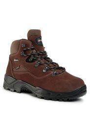 Scarpe da trekking CHIRUCA - Mulhacen 52 GORE-TEX 4404652 Marrone