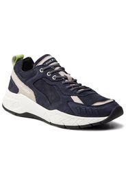 Sneakers CRIME LONDON - Nash 11604PP1.40 Blu scuro