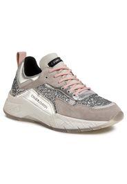 Sneakers CRIME LONDON - Komrad 2.0 25209PP2.25  Silver