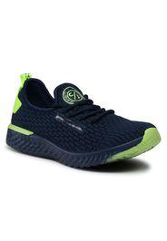 Sneakers CROSS JEANS - FF2R4102C Navy