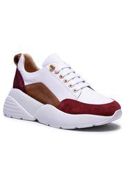 Sneakers CYCLEUR DE LUXE - Brigi CDLW192223  Dark Brown/White