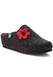 Pantofole DR. BRINKMANN - 330162 Grau 9