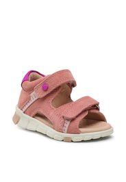 Sandali ECCO - Mini Stride Sandal 76110105477  Damask Rose